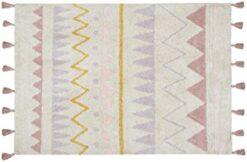 Lorena Canals tepih - Azteca Natural - Vintage Nude, dvije veličine