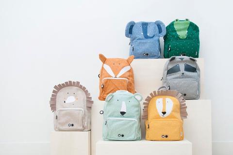 Trixie dječji ruksak - Mrs. Elephant