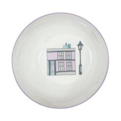 Sebra zdjelica - Village