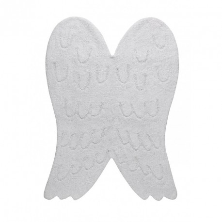 Lorena Canals tepih - Wings Silhouette