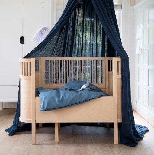 Sebra krevet (115-155 cm) - više boja