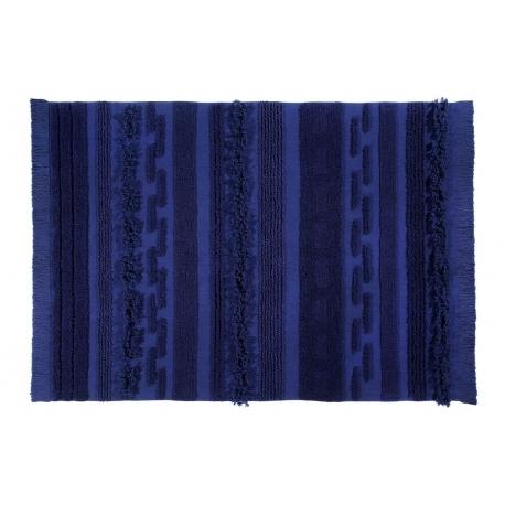 Lorena Canals tepih - Air Alaska Blue, dvije veličine