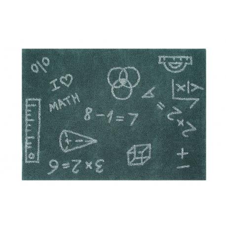 Lorena Canals tepih - I Love Math