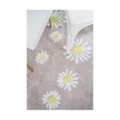 Lorena Canals tepih - Happy Daisies