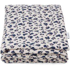 Liewood baby pokrivač - Leo Beige Beauty