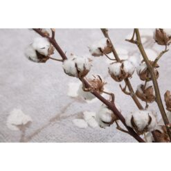 Lorena Canals tepih - Cotton Bolls