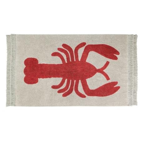 Lorena Canals tepih - Lobster