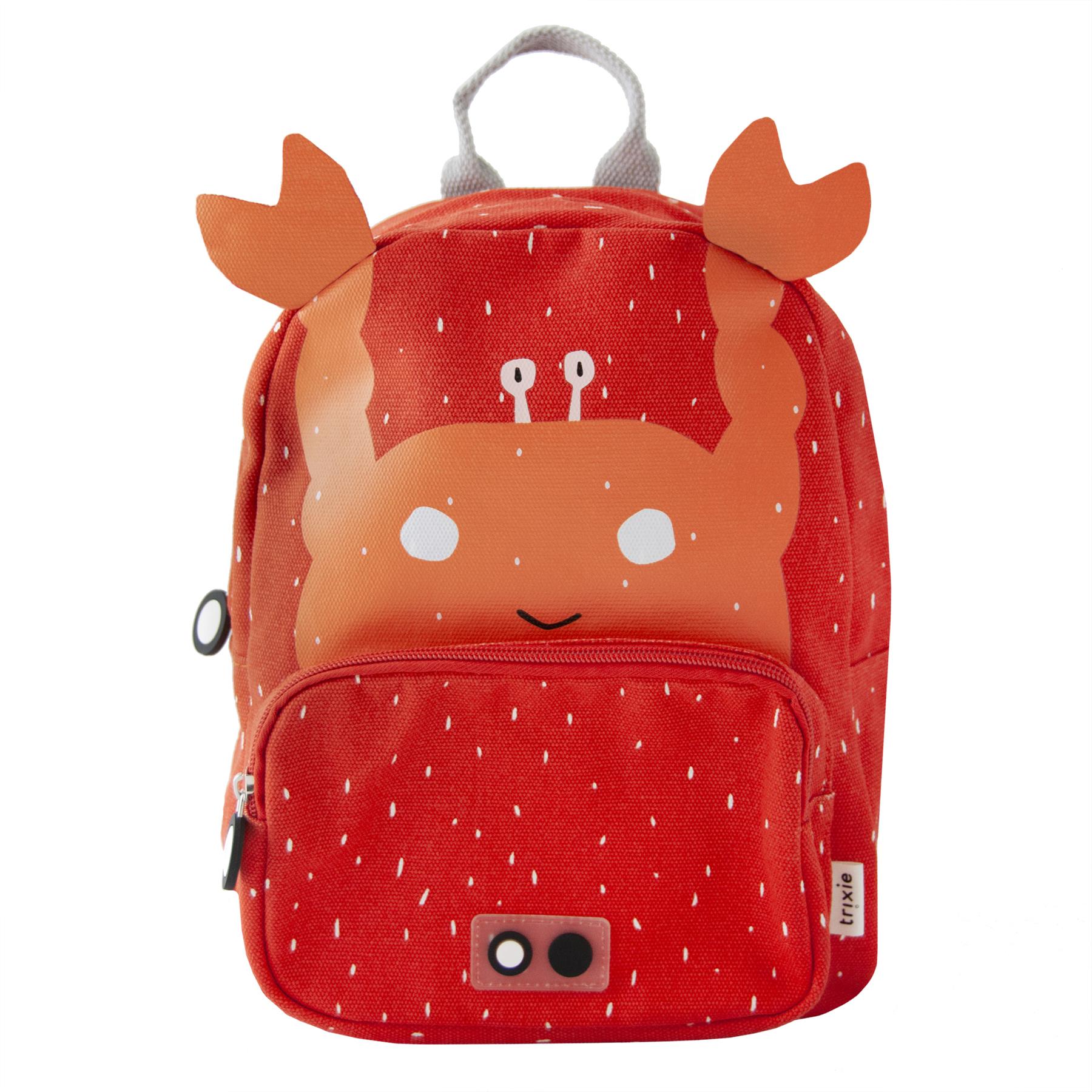 Trixie dječji ruksak - Mrs. Crab