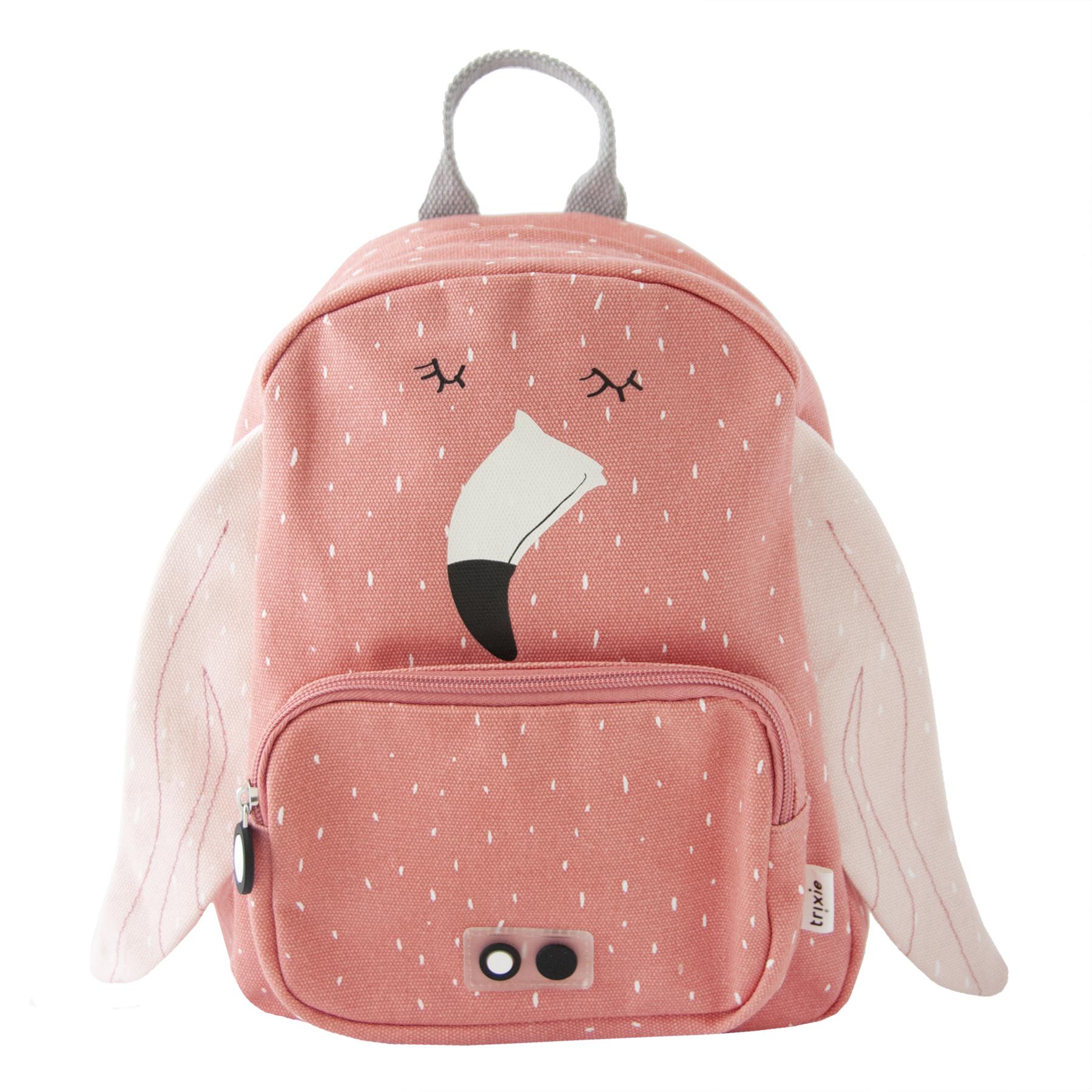 Trixie dječji ruksak - Mrs. Flamingo