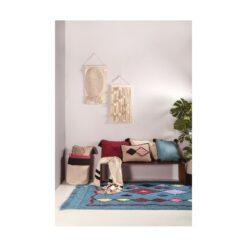 Lorena Canals zidni dekor - Cotton Field