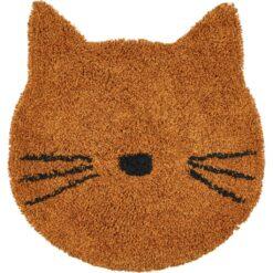 Liewood tepih Bobby - Cat Mustard