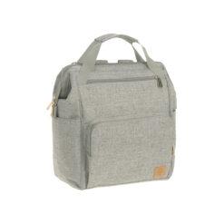 Lässig ruksak/torba za kolica - Glam Goldie Boucle Beige
