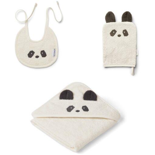 Liewood baby set - Panda