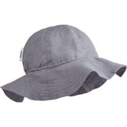 Liewood šeširić Dorrit - Stone Grey