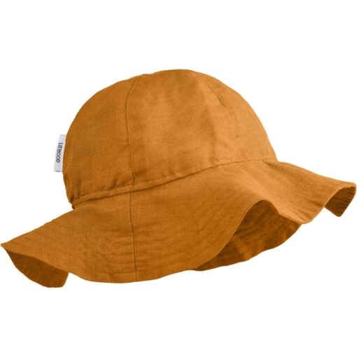Liewood šeširić Dorrit - Mustard