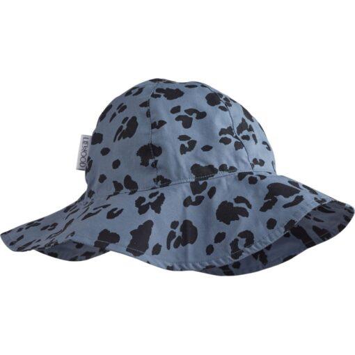 Liewood šeširić Amelia - Leo Blue Wave