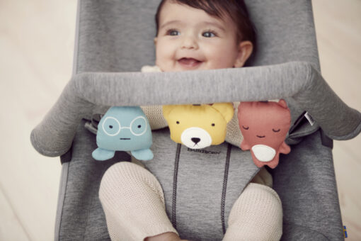 Babybjörn igračka za ležaljku - Soft Friends