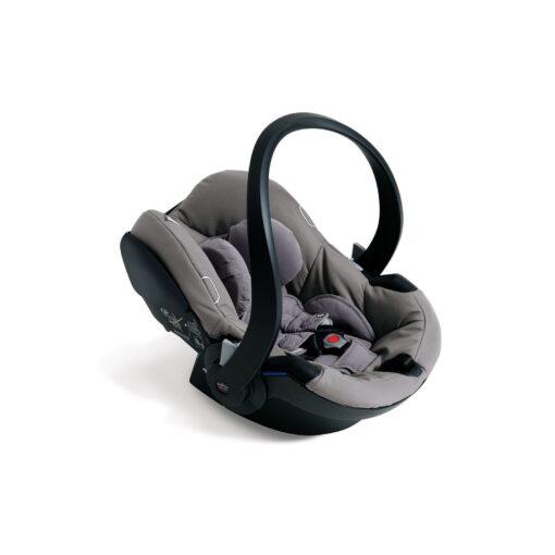 BABYZEN iZi Go Modular by BeSafe® Autosjedalica Grey