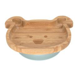 Lässig drveni tanjur - Pas