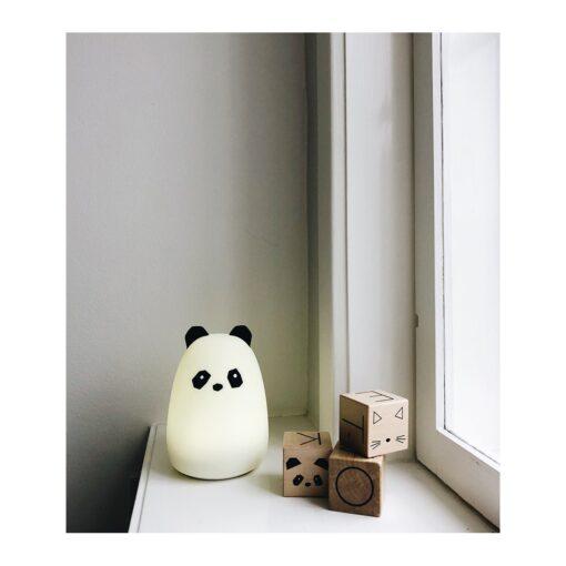 Liewood lampica - Panda