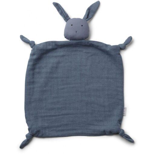 Liewood igračka mazilica - Rabbit Blue Wave