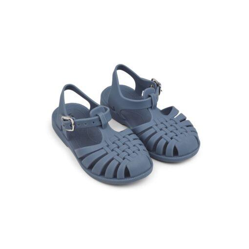 Liewood sandale - Blue Wave