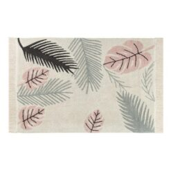 Lorena Canals tepih - Tropical Pink