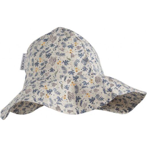 Liewood šeširić Amelia - Coral Floral