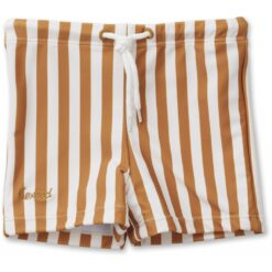 Liewood kupaće gaćice Otto - Stripe Mustard