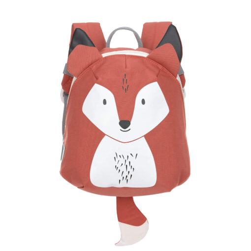 Lässig mini ruksak - Lisica