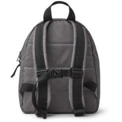 Liewood ruksak - Panda Stone Grey