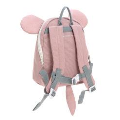 Lässig mini ruksak - Činčila
