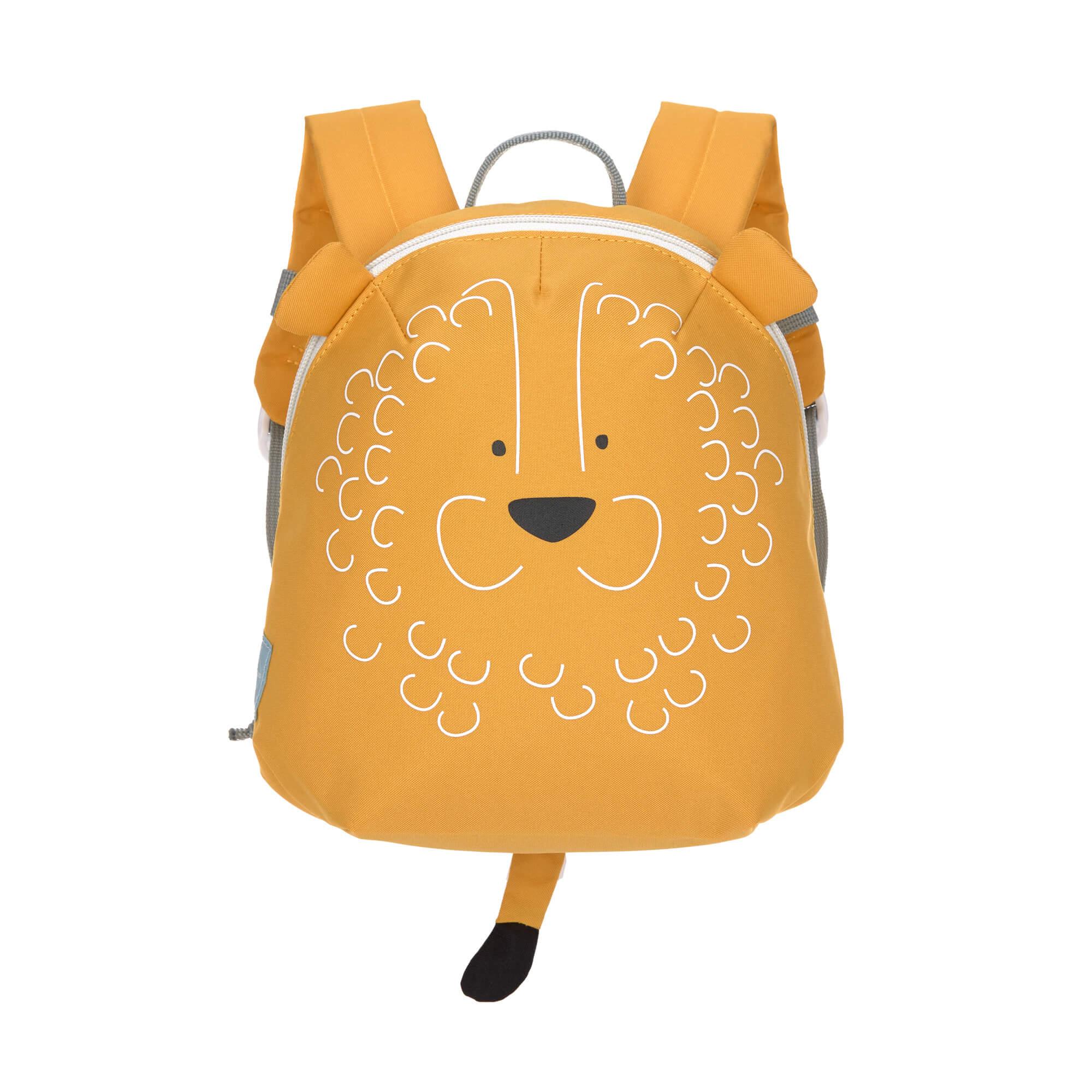 Lässig mini ruksak - Lav