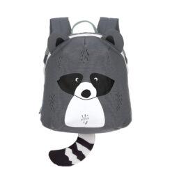 Lässig mini ruksak - Rakun