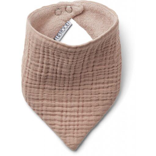 Liewood bandana slinček (2 kom) - Rose