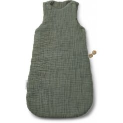 Liewood vreća za spavanje jesen/zima - Faune Green