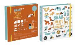 Londji Bam! Animals - pečati
