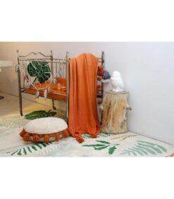 Lorena Canals jastuk - Circle Terracota