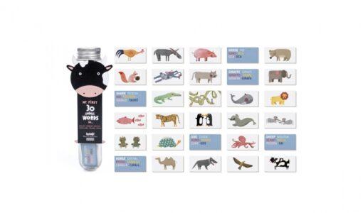 Londji Micro - Rječnik (životinje)