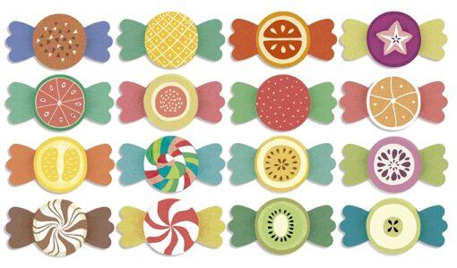 Londji Sweet Memo - memory