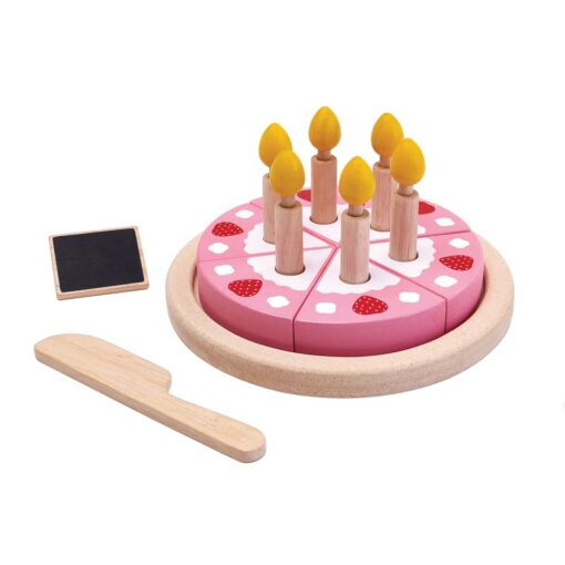 PlanToys - Rođendanska torta