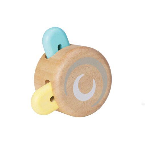 PlanToys - Peek-a-Boo Roller