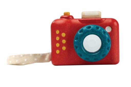PlanToys - Moja prva kamera