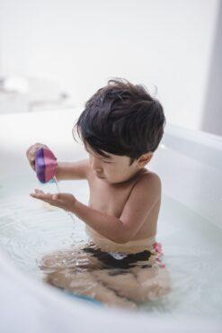 PlanToys - Morske igračke za kupanje