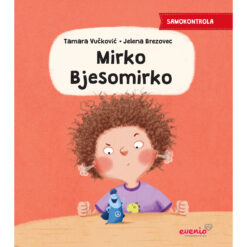 Slikovnica - Mirko Bjesomirko