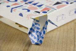Scrollino - Origami