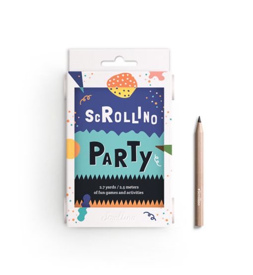 Scrollino - Party