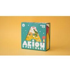 Londji AEIOU - puzzle