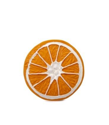 Oli & Carol žvakalica - naranča Clementino