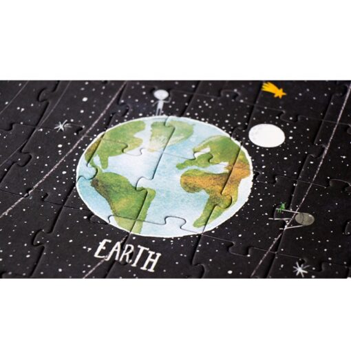 Londji Discover the Planets - puzzle